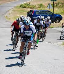 Cycling Federation To Host Circuit Race This Weekend