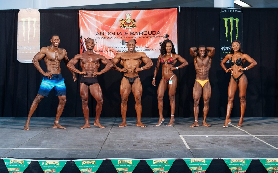 Bodybuilding And Weightlifting Federation To Host First Ever Virtual Competition