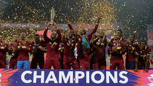 CWI CEO weighs in on India's possibility to host T20 World Cup