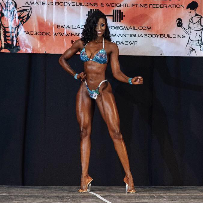 Bodybuilding federation could host first virtual nationals