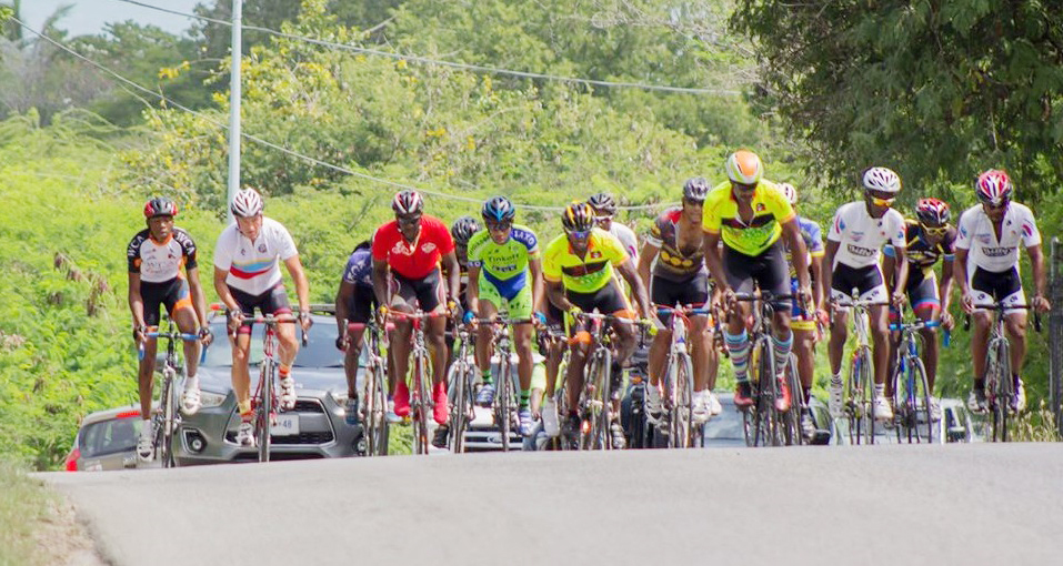 Cycling Federation postpones Road Runners event