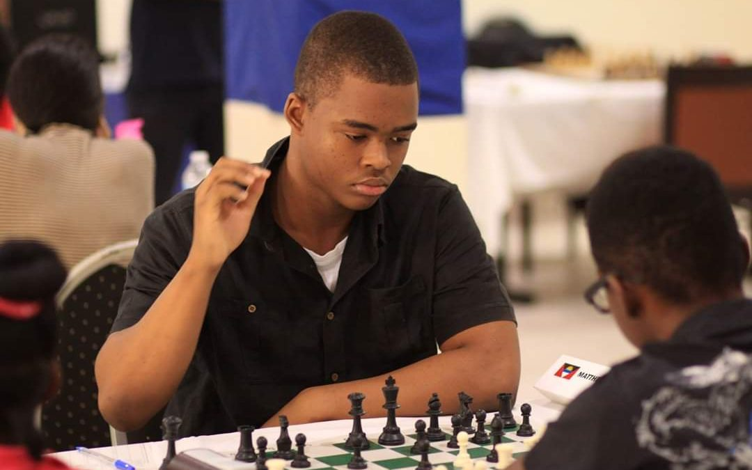 Champions crowned in recent chess tournament