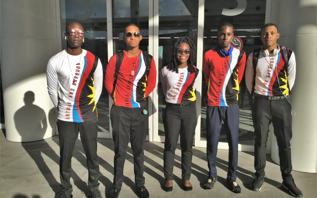 Young cricketers on exchange programme off to London