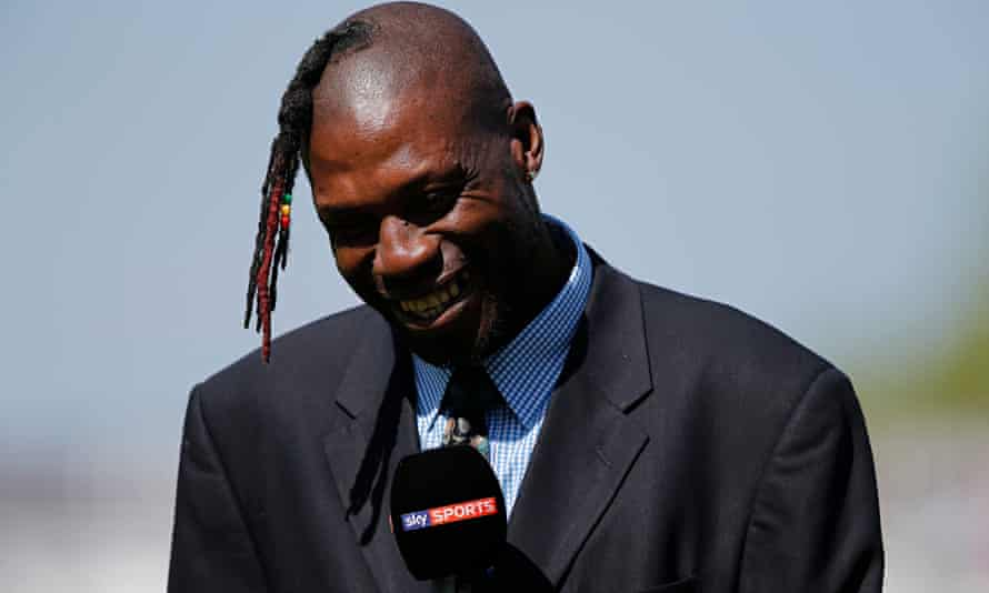 Sir Curtly renews call for 'better pitches' on the heels of drawn Tests