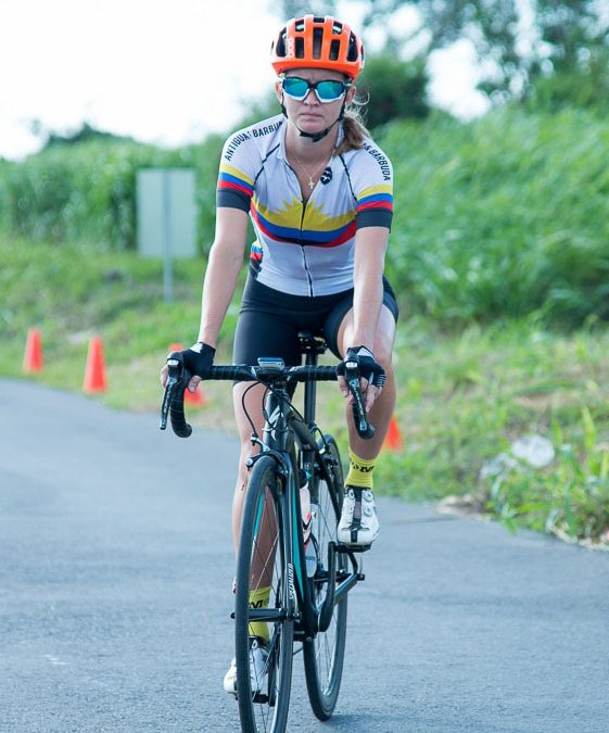 Cycling federation head promises A&B will compete at Caribbean Cycling Championships