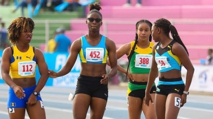 NACAC to make final decision on 2021 Carifta Games in May, after Bermuda experiences Covid-19 spikes