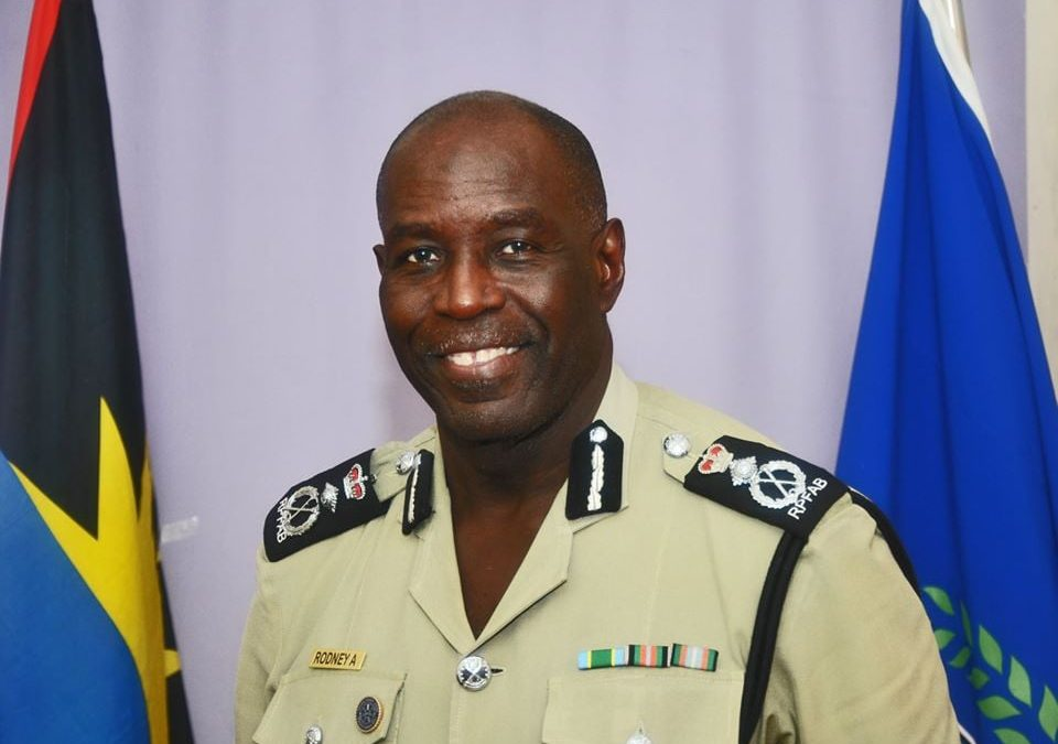 Police Commissioner unperturbed by court ruling that his appointment was unlawful
