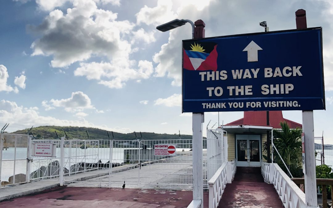 Cruise tourism could return to St John's in two months