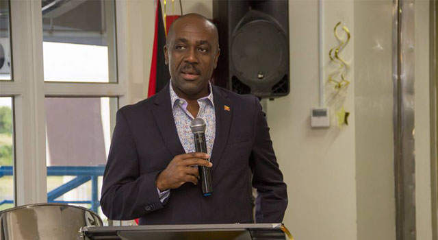 Greene: Regional cooperation should extend beyond disasters