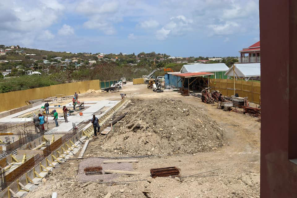 Concern over safety in the construction sector