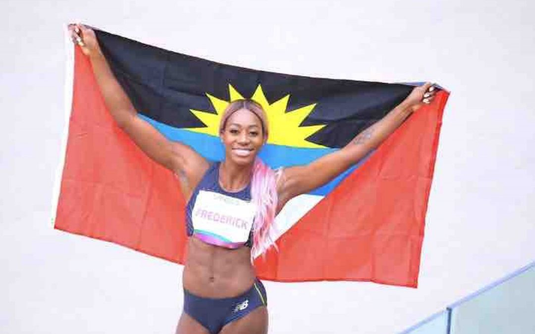 National High Jumper Confident Of Her Chances To Qualify For Olympics