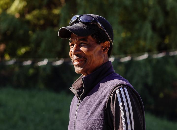 Former national coach remembers fallen basketballer