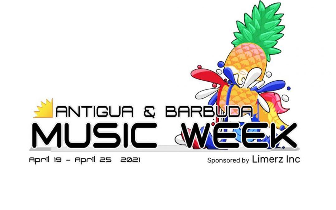US BASED ENTERTAINMENT COMPANY ANNOUNCES ANTIGUA AND BARBUDA MUSIC WEEK INITIATIVE