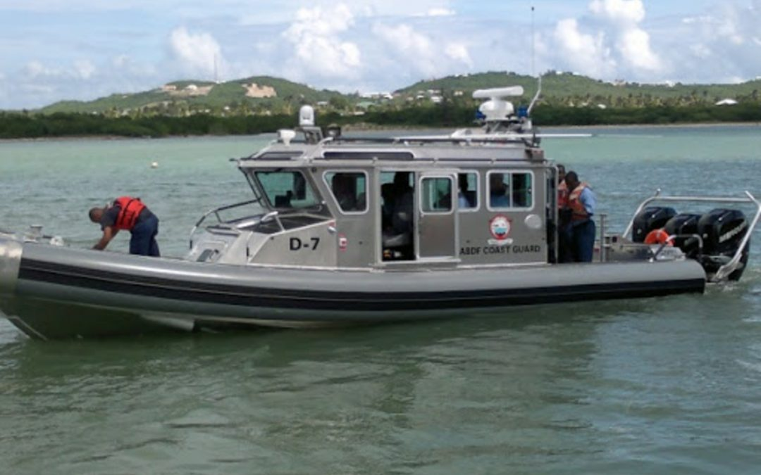 Antigua and Barbuda Defence Force Coast Guard to enforce beach restrictions this Easter
