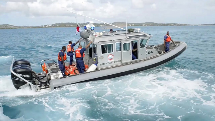 Concerns raised about the security of marine borders following Choksi incident