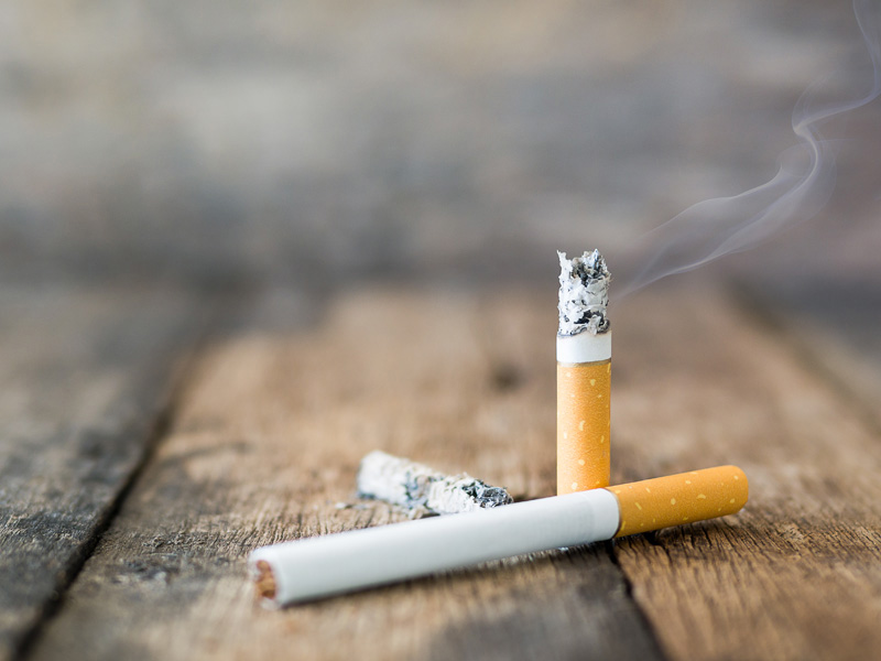 Parents urged to stay vigilant to youth tobacco use