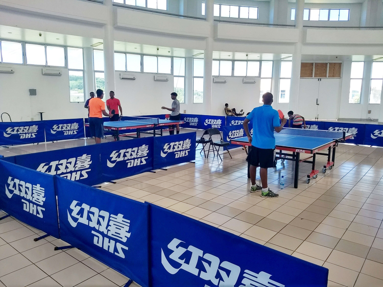 Table tennis association to embark on rigorous training and education campaign