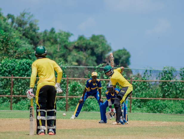 Cricket association turns focus to youth tournament