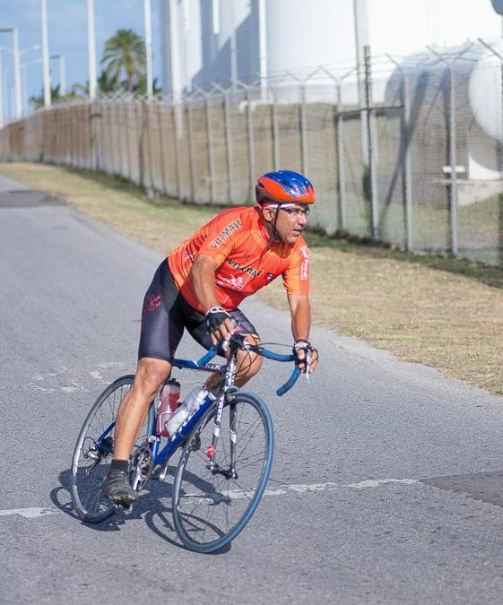 Cyclists, walkers, runners urged to register for Trans Antigua Challenge as date draws near