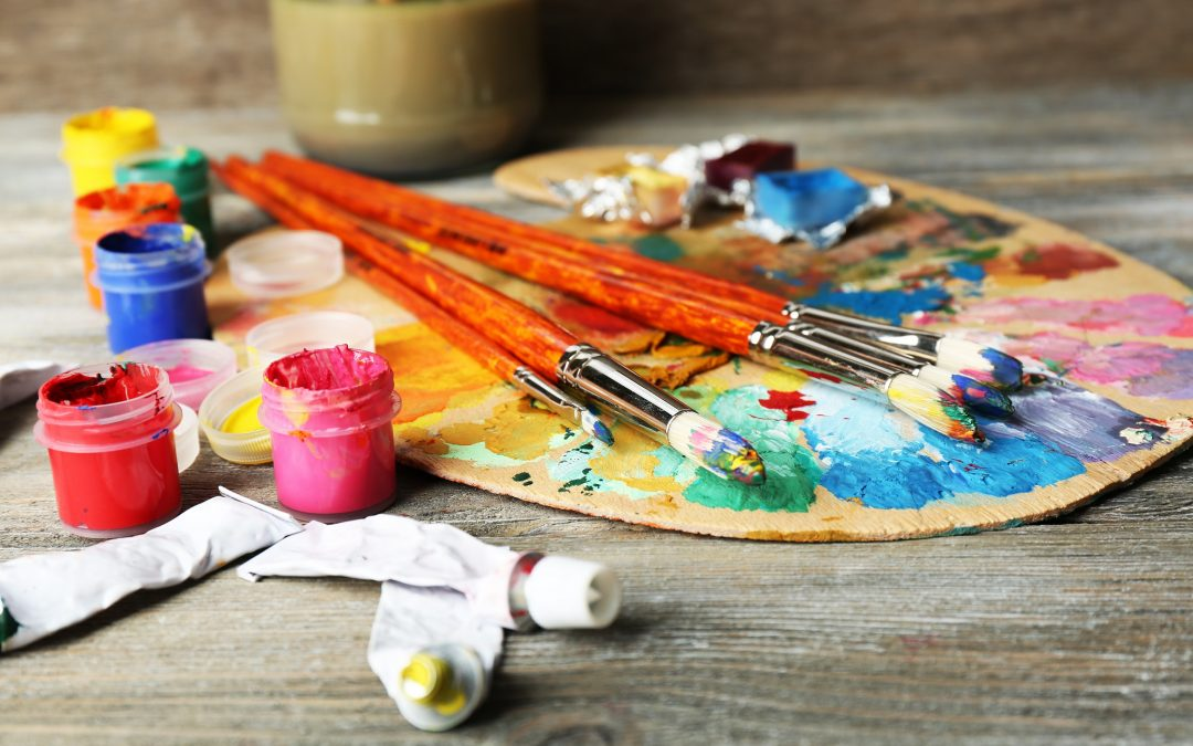 Art teachers get opportunity to expand skill sets