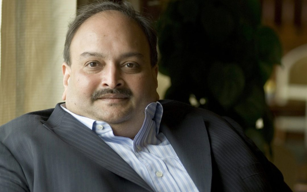 Judge decides today whether DPP should be examined in Choksi's bail application