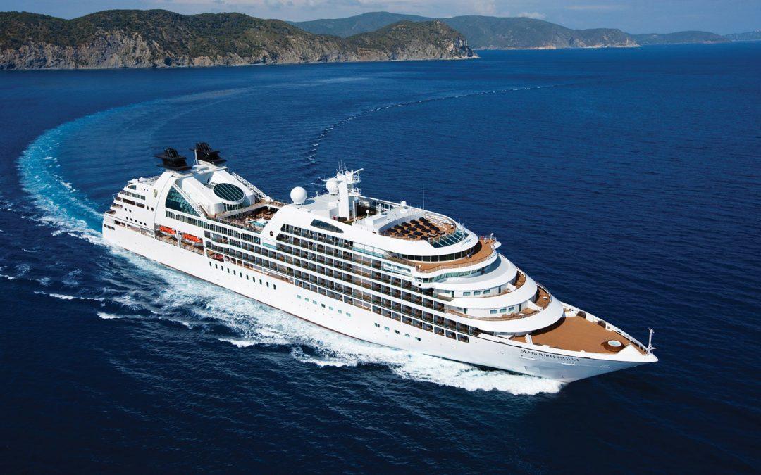 Cruise ships set to return to Antigua next month